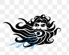 Greece Poseidon - Greece Poseidon Zeus Greek Mythology PNG