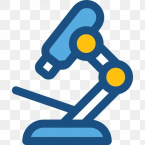 Microscope Clincal - Microscope Royalty-free Clip Art PNG