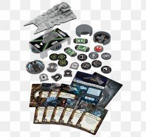Star Wars - Fantasy Flight Games Star Wars: Armada Galactic Civil War Star Wars: X-Wing Miniatures Game Star Destroyer PNG