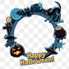 Happy Halloween - Halloween Pumpkin Jack-o'-lantern PNG