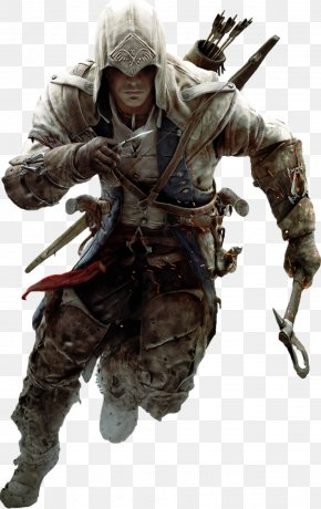 Asasin - Assassin's Creed III Assassin's Creed Syndicate Ezio Auditore Assassin's Creed IV: Black Flag PNG