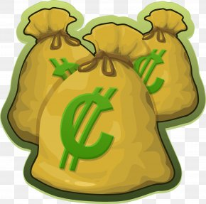Money Bag - Money Bag Money Bag Gunny Sack PNG