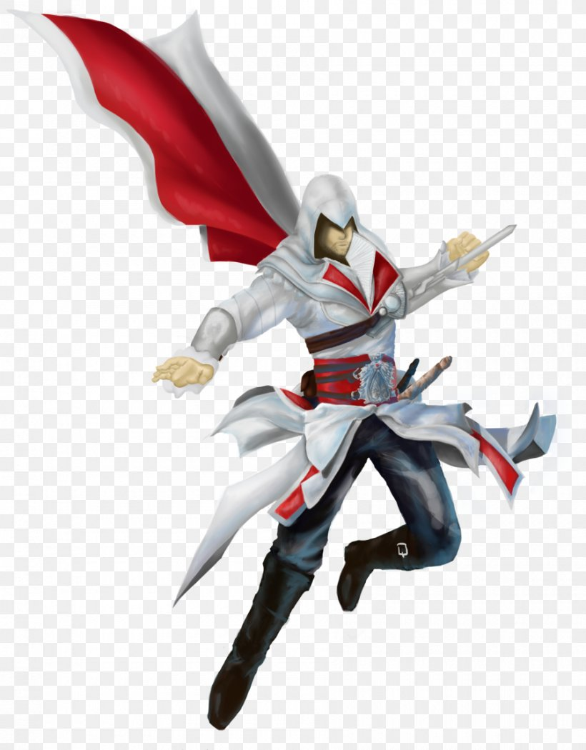 Assassins Creed: Altaxefrs Chronicles Assassins Creed II Ezio Auditore Da Firenze, PNG, 900x1153px, Assassins Creed Ii, Action Figure, Altaxefr Ibnlaahad, Apng, Assassins Creed Download Free