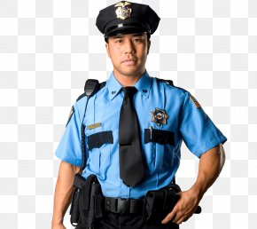 Police - United States Police Officer Security Guard Royalty-free PNG