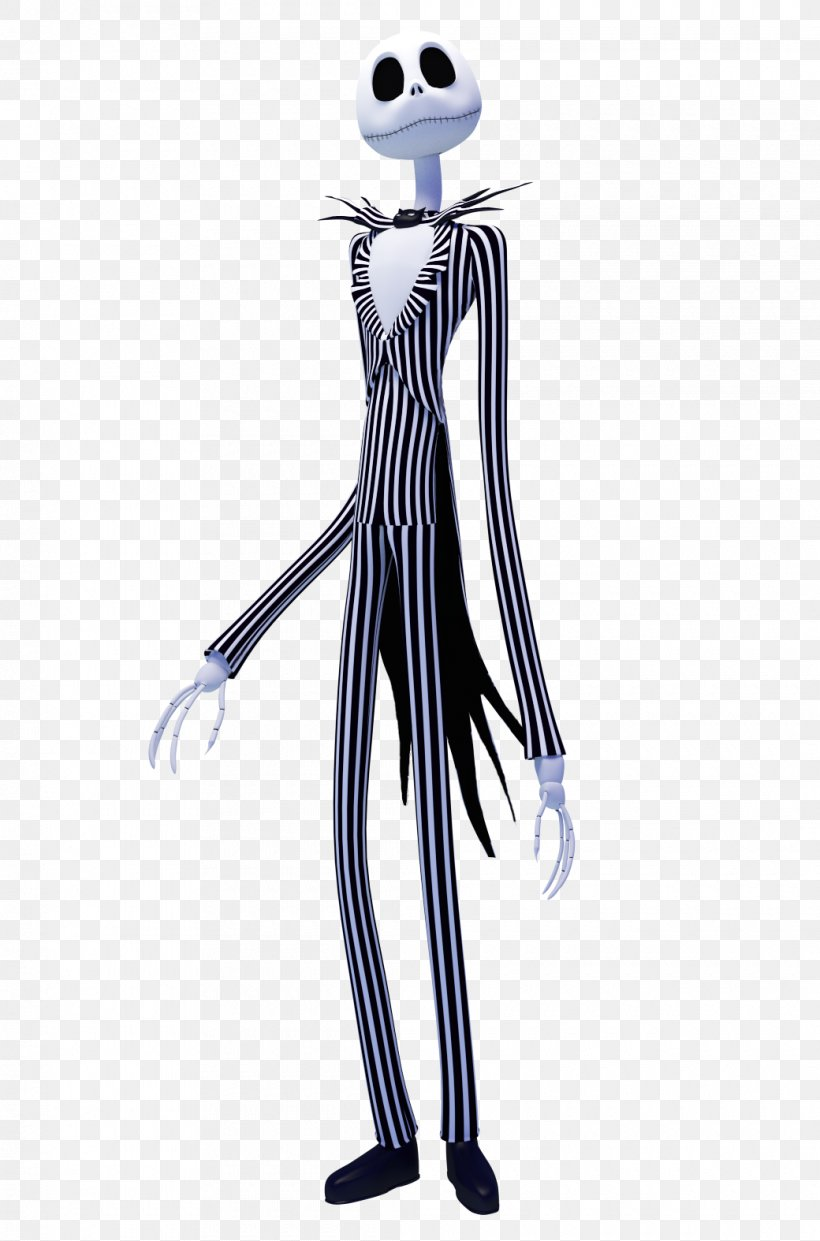The Nightmare Before Christmas The Pumpkin King Jack Skellington