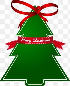 Green Christmas Bow Pattern - Christmas Tree Green Clip Art PNG