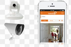 Home Automation Kits - Home Security Security Alarms & Systems Home Automation Kits Alarm Device PNG