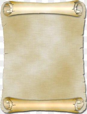Scroll High-Quality - Scroll Clip Art PNG