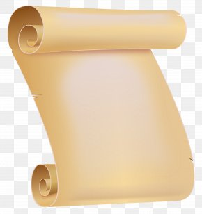 Scroll - Scroll Clip Art PNG