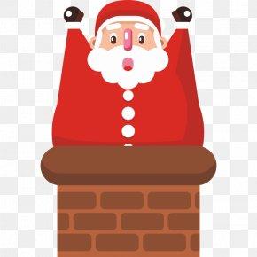 Santa Claus - Santa Claus Christmas Ornament Drawing PNG