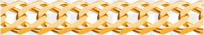 Flat Gold Chain Vector - Chain Material Metal Yellow Body Piercing Jewellery PNG