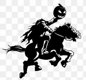 Headless Horseman Image - The Legend Of Sleepy Hollow Headless Horseman Gifts From Sleepy Hollow PNG