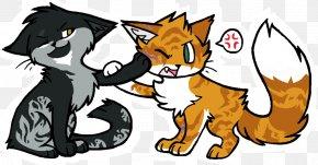Tiger Paw Outline - Cat Tiger Dog Clip Art PNG