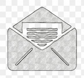 Symbol Triangle - Email Icon Mail Icon Open Icon PNG
