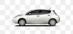2017 Nissan LEAF - 2018 Nissan LEAF Electric Vehicle Car Renault Zoe PNG