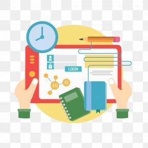Learning - Apprendimento Online Educational Technology Vecteur PNG