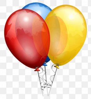 Balloon Image - Balloon Clip Art PNG