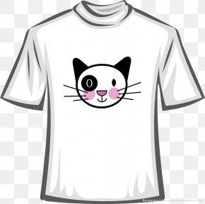 T-shirt,white - T-shirt Designer White Clothing PNG