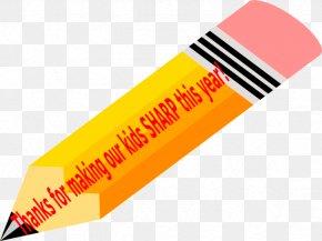 Teacher Gifts Cliparts - Teacher Pencil Free Content Clip Art PNG