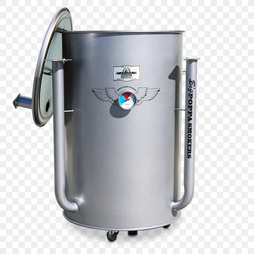 Barbecue Ribs BBQ Smoker Drum Smoking, PNG, 1000x1000px, Barbecue, Barrel, Bbq Smoker, Boston Butt, Brisket Download Free