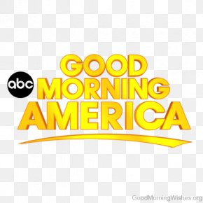Good Morning - New York City ABC News American Broadcasting Company Television Show PNG