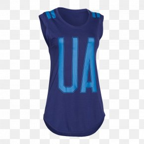 Under Armour Tennis Shoes For Women - T-shirt Gilets Active Tank M Sleeveless Shirt PNG