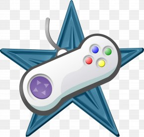 Game - Joystick Video Game Game Controllers Game Boy PNG