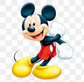 Mickey Mouse - Mickey Mouse Minnie Mouse Pluto Goofy Donald Duck PNG