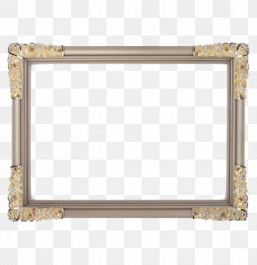 Round Frame Border - Picture Frame Stock.xchng Film Frame PNG