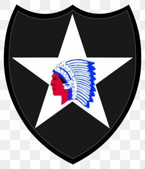 United States - 2nd Infantry Division United States Army Brigade PNG