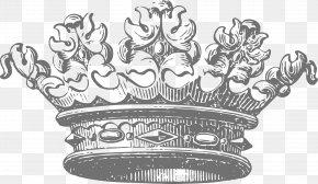 Crown Vector - Queen Of Hearts Crown Of Queen Elizabeth The Queen Mother Paper Postcard PNG