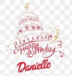 Birthday - Happy Birthday Birthday Cake Wish Clip Art PNG