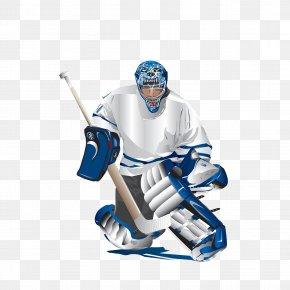 Hockey Player - Ice Hockey Hockey Stick Hockey Puck PNG