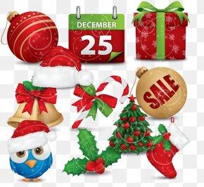 Creative Christmas Celebration - Christmas Computer File PNG