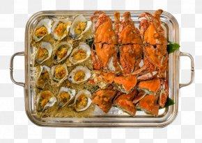 Hong Delicious Crab - Recipe Dish PNG