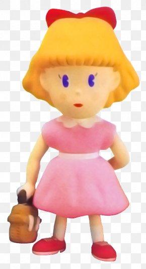 Mother 3 Lucas Super Smash - EarthBound Mother Super Smash Bros. Ultimate Paula Video Games PNG