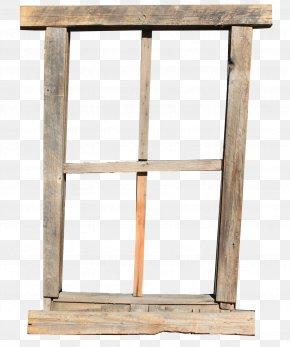 Window - Window Chambranle Wood PNG
