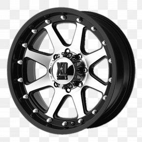 Wheel Rim - Car Jeep Wrangler Sport Utility Vehicle Wheel PNG