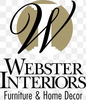 Real Estate Home Furnishings - Webster Interiors Furniture & Home Decor Interior Design Services House PNG