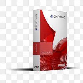 Cinema 4D - Cinema 4D 3D Computer Graphics Computer Software BodyPaint 3D License PNG