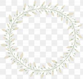 Wreath - Computer Graphics PNG
