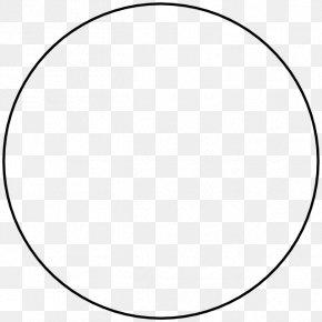 Circle - Inscribed Figure Circle Dodecagon Regular Polygon PNG