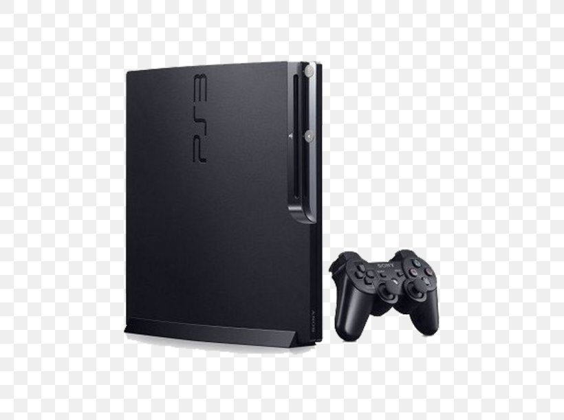 Sony PlayStation 3 Slim Video Game Consoles Sony Corporation Sony PlayStation 3 Super Slim, PNG, 470x611px, Playstation, Electronic Device, Gadget, Game, Hard Drives Download Free