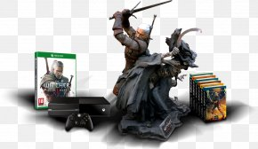 Witcher 3 Wild Hunt - The Witcher 3: Wild Hunt Xbox One Video Game PNG