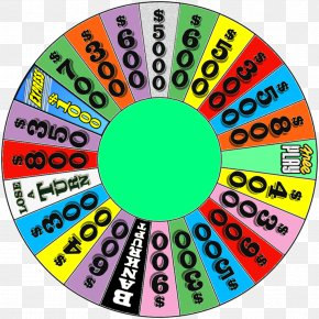 United States - Wheel Of Fortune 2 Game Show Television Show United States PNG