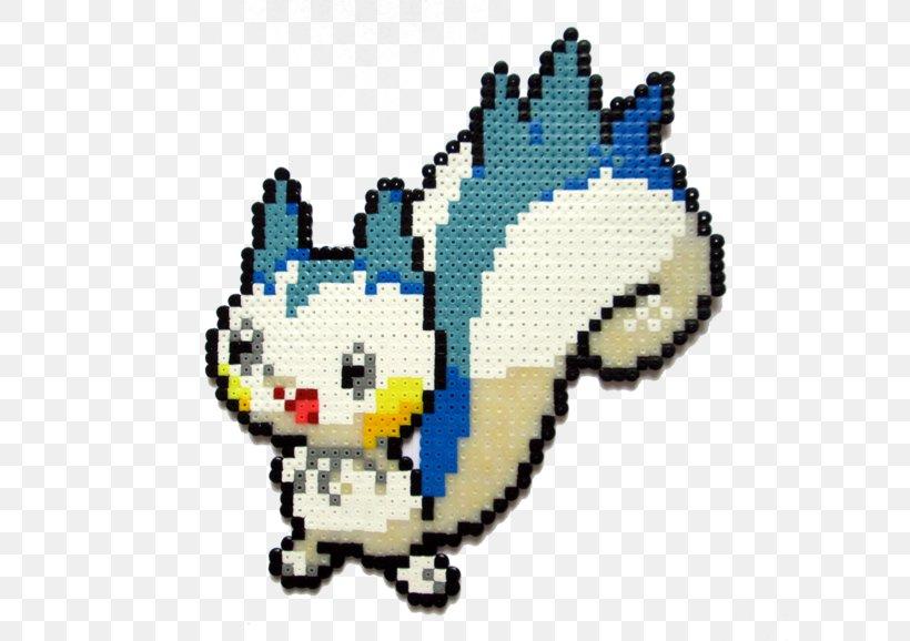 Pachirisu Pikachu Pokémon Sprite Pixel Art Png 600x578px