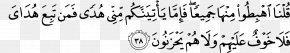 Qur'an Al-Baqara Surah Al-A'raf Ayah PNG