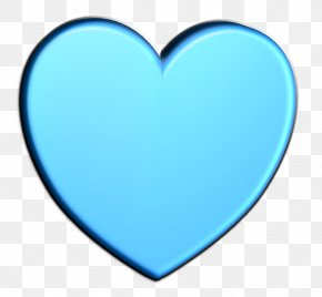 61 - Aqua Turquoise Electric Blue Teal PNG