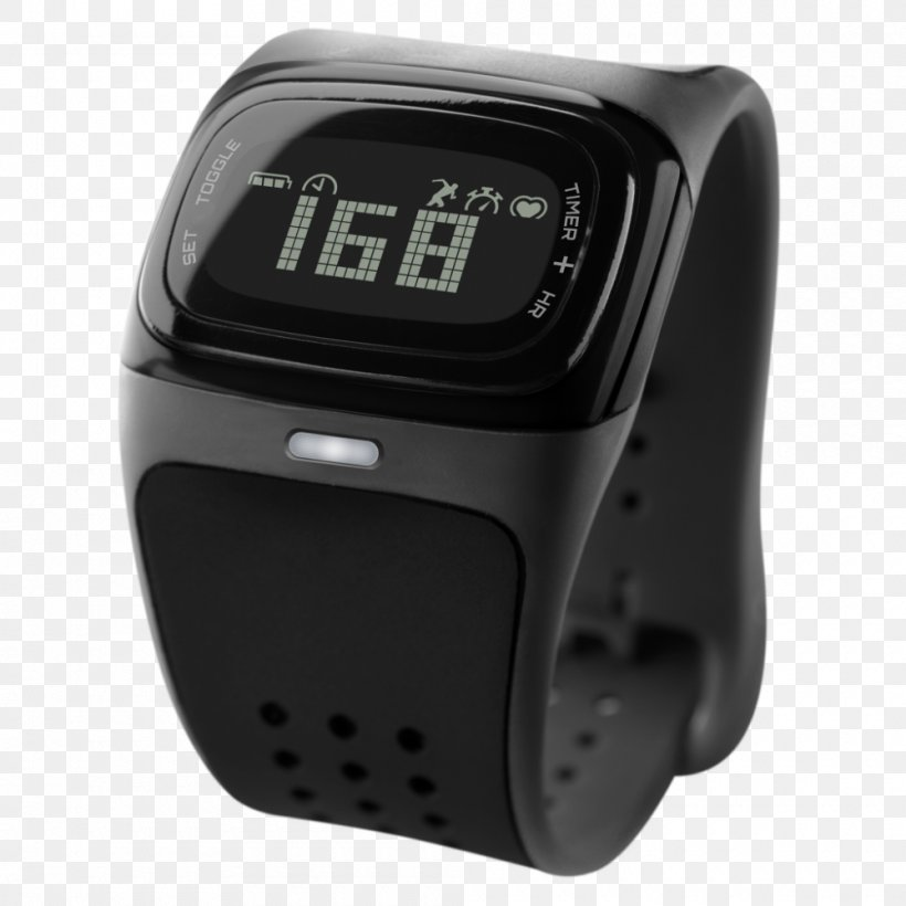 Heart Rate Monitor Watch Pulse Nike+, PNG, 1000x1000px, Heart Rate Monitor, Brand, Clock, Hardware, Heart Download Free