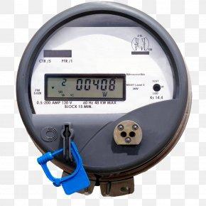 Smart Meter - Net Metering Electricity Meter Smart Meter Public Utility PNG